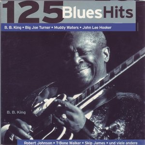 Image for '125 Blues Hits'