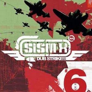 Image for 'Dub Strike'