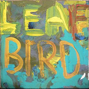 Image for 'Leaf Bird - EP'