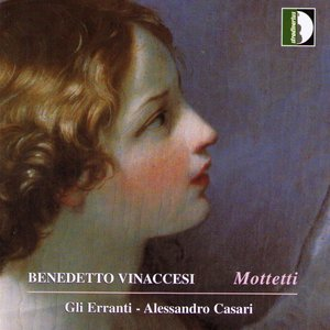 Image for 'Benedetto Marcello Sonata IV: Allegro'
