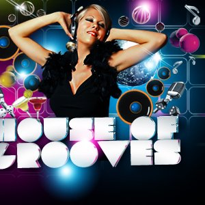 Image for 'House Of Grooves Radio Show'