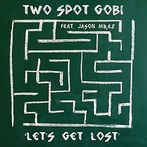 Image for 'Let's Get Lost (feat. Jason Mraz)'