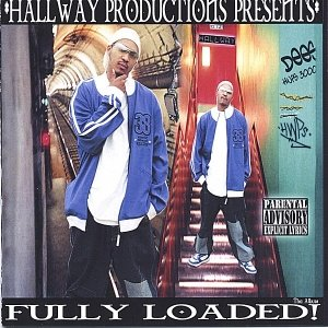 Image for 'Fully Loaded'