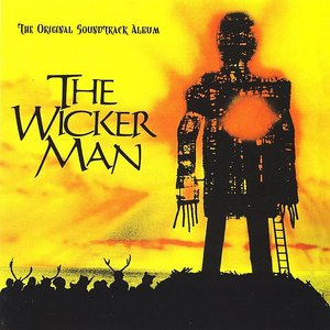 Image for 'The Wicker Man Soundtrack'