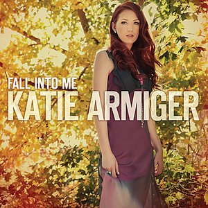 Image for 'Fall Into Me'