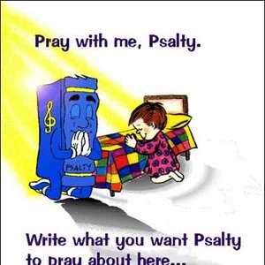 Image for 'Psalty'