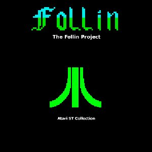 Image for 'The Follin Project – Atari ST Collection'
