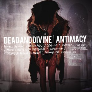 Image for 'Antimacy'
