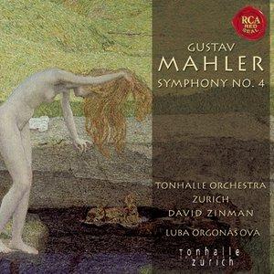 Bild för 'Mahler: Sinfonie Nr. 4'