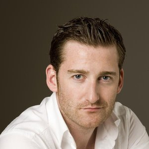 Image for 'Paul Byrom'