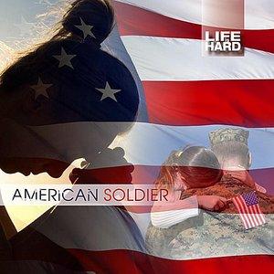 Bild för 'American Soldier'