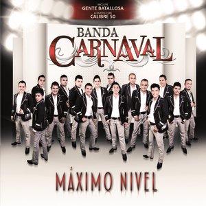 Image for 'Máximo Nivel'
