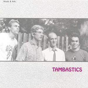 Image for 'Tambrage Rose'