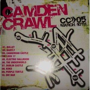 Bild für 'Camden Crawl (disc 1)'