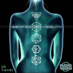 Image for 'Manifesting Reality EP'