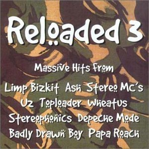 Image for 'Reloaded 3 (disc 1)'