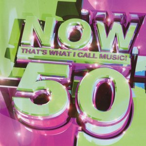 Image for 'Now That's What I Call Music! 50'