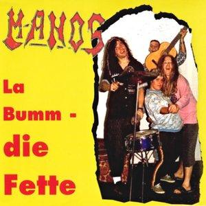 Immagine per 'La Bumm - die Fette'