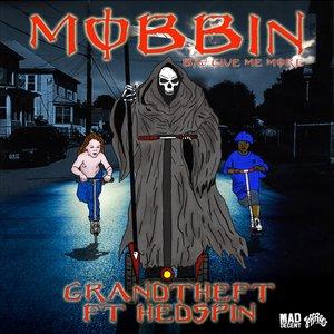 Image for 'Mobbin'