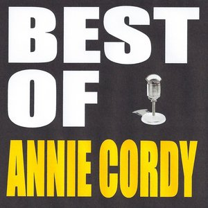 Image for 'Best of Annie Cordy'