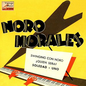 "Image for 'Vintage Dance Orchestras Nº 118 - EPs Collecto ""Swinging With Noro""'"