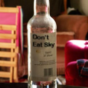 Image for 'Don't Eat Sky'
