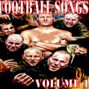 Bild för 'Football songs vol:1'