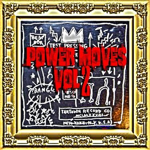 Imagem de 'Power Moves, Vol. 2'