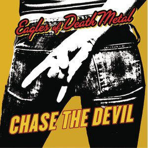 Image for 'Chase The Devil'