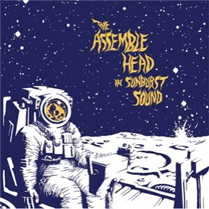 Image for 'The Assemble Head In Sunburst Sound'