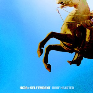 Image for 'HxdB & Self Evident'