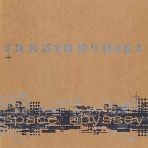 Image for 'Space Odyssey'