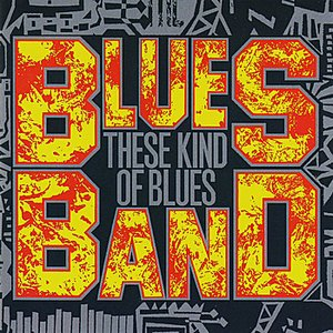 Image for 'These Kind Of Blues'