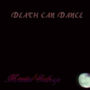 Image for 'Death Can Dance'