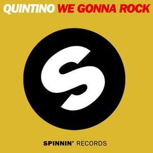 Image for 'We Gonna Rock'