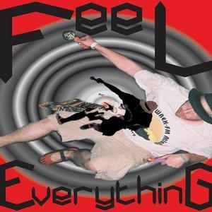 Bild för 'Feel Everything'