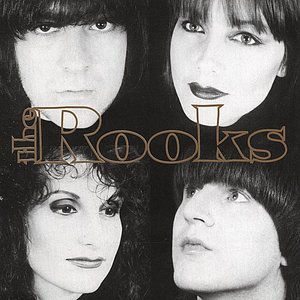 Image for 'The Rooks'