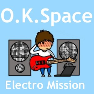 Image for 'Electro Mission'