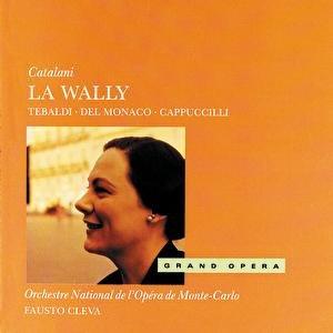 Immagine per 'Catalani: La Wally'