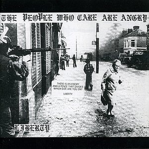 Image pour 'People Who Care Are Angry'