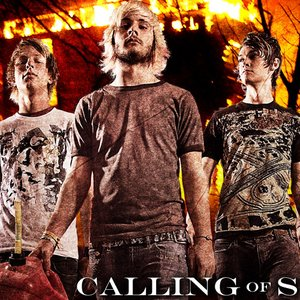 Image for 'Calling of Syrens'