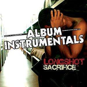 Image for 'Sacrifice - Instrumentals'
