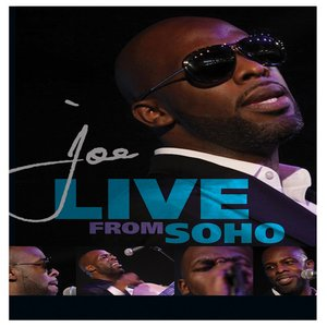 Image for 'iTunes Live From SoHo'