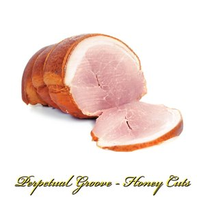 Image for 'Honey Cuts'