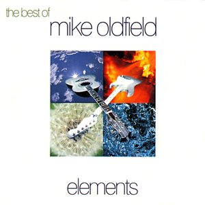 Image for 'Elements - The Best Of Mike Oldfield'