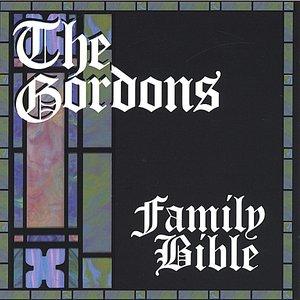 Bild für 'Family Bible'
