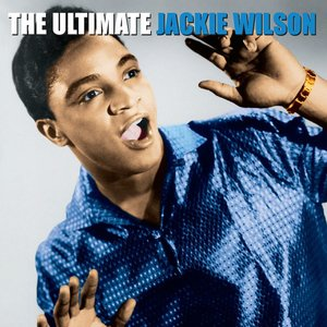 Image for 'The Ultimate Jackie Wilson'