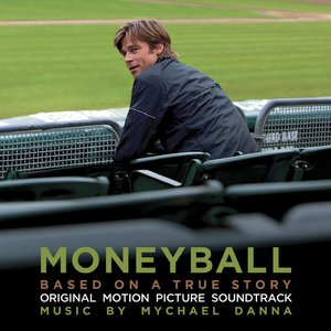 Imagen de 'MoneyBall: Original Motion Picture Soundtrack'