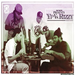 Image for 'Y P vs Rizzy'
