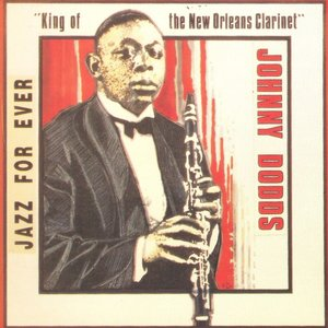 Image for 'King of the New-Orleans Clarinet (1926-1938)'